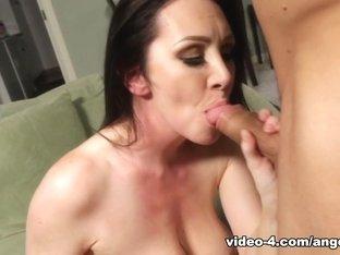 Fabulous pornstar in Incredible Facial, Pornstars xxx movie