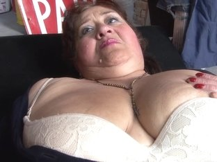 xxx gratis Granny video