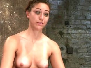 Rilynn Dominated and Cock Trained