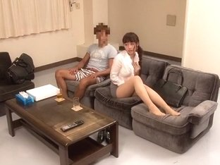 Horny Japanese whore Mariya Noguchi, Tiara Ayase, Eri Hosaki in Exotic JAV movie