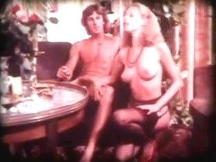 vintage 70s german - Orgasmusparty - cc79