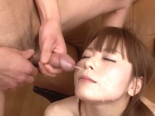 Fabulous Japanese chick Anri Sonozaki in Incredible JAV uncensored Dildos/Toys video