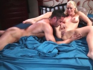 Fabulous pornstar Holly Heart in horny blonde, big tits porn video