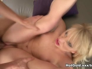 Horny pornstars Erik Everhard, Ashley Fires in Amazing Anal, Blonde xxx scene