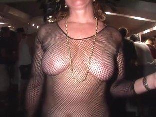 Incredible pornstar in fabulous brazilian, striptease adult movie