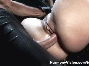 Hottest pornstar Liza Del Sierra in Amazing Fetish, Stockings xxx scene