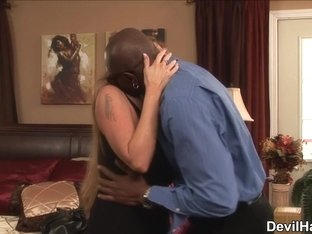 Darla Crane in Cheaters Retreat #02, Scene #02 - SweetSinner