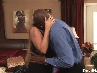 Darla Crane in Cheaters Retreat #02, Scene #02 - SweetSinner