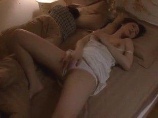 Crazy Japanese slut Nozomi Hara in Best Fingering, Solo Girl JAV video