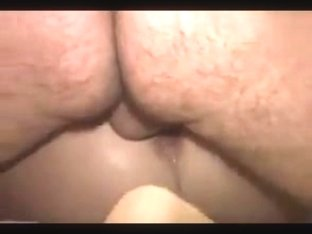 After creampied black friend  hubby fucks her