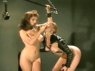 Związane porno