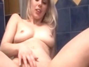 Amazing pornstar Katherine Wolf in incredible blonde, big tits sex video