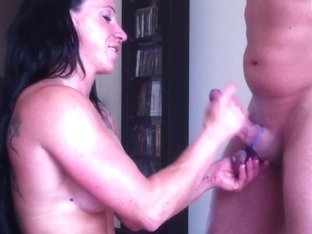 Sporty tattooed german loves to fuck