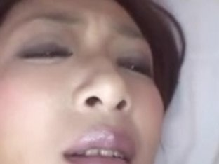 31yr old Miku Natsukawa Likes to Cum (Uncensored)