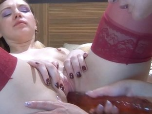 LickSonic Movie: Aubrey and Jennie