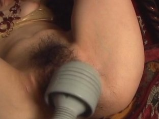 Two cocks use Mei Natsuka for mouth fuck and deepthroat