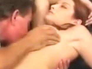 Step Daughter Gets Panties Stolen