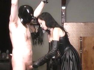 Femdom-Goddess Isabella Sinclaire - worthless pig