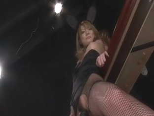 Sena Aragaki ass insertion with cum in mouth