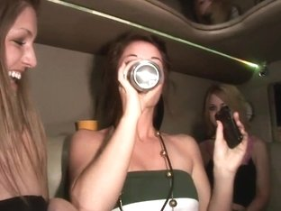 SpringBreakLife Video: Limo Ride To Club