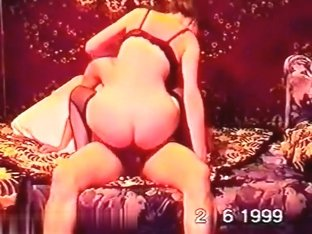 Golden-Haired sweetheart from Russian Federation knows how to fuck