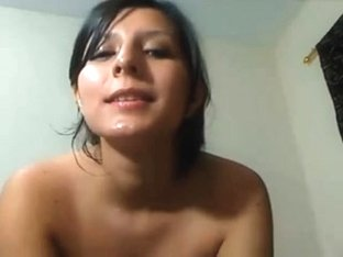 greater quantity valeria colombian anal & squirt slut