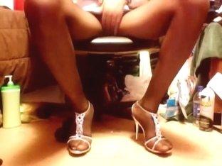Heels and Upskirts - 6
