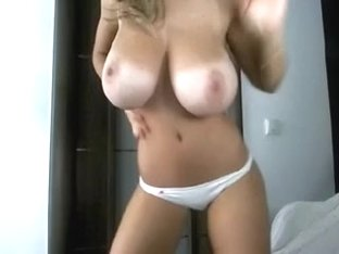 i crave to fuck this  Massive Natural  Juggs....