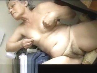 azjatyckie szelki porno