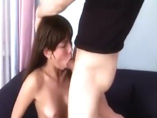 Little Sweetie Gets Her Asshole Pounded