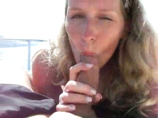 my-daily blow boat-blowjob cum-in-mouth