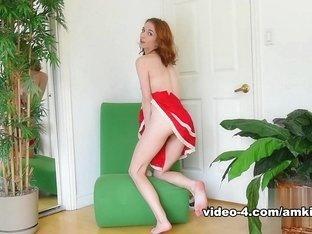 Amazing pornstar Jackie Marie in Horny Masturbation, Dildos/Toys xxx scene
