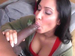 Ava dalush and melissa monet lesbian milfsitters scene 2