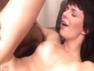 Crazy pornstar Nurse Pepper in incredible handjob, fetish porn scene
