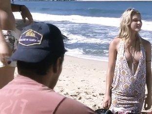 1 Turistas (2006) Beau Garrett, Melissa George