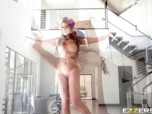 Mercedes Carrera In The Art Of Anal