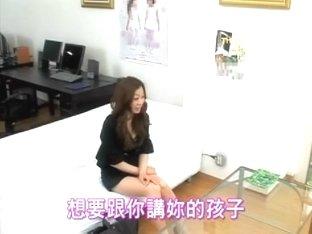 Naughty japanese slut fucked hard in kinky voyeur video
