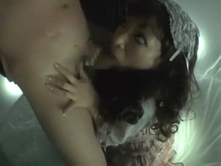 Exotic Japanese model Emiru Momose in Amazing Small Tits JAV movie