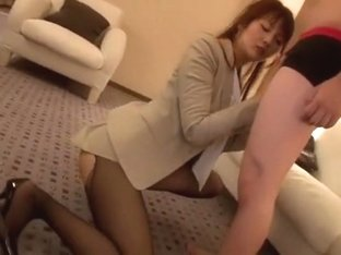 Crazy Japanese slut Saya Tachibana in Amazing Doggy Style JAV movie