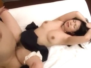 Horny Japanese model An Shinohara in Exotic College/Gakuseifuku, Masturbation/Onanii JAV scene