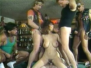 Hot Shorts Presents Christy Canyon
