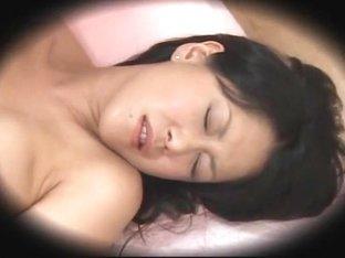 Fabulous Japanese chick in Incredible Dildos/Toys, Massage JAV scene
