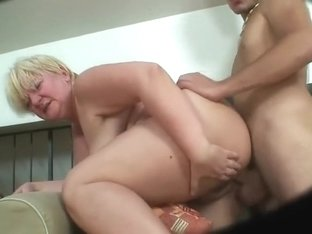 Pulp Phriction - Chubby, Older & Both - 14