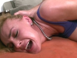 Busty Tanya Tate fucking and taking facial cumshot
