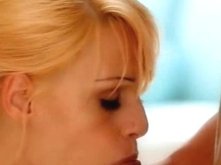 czech blonde intercourse on the floor