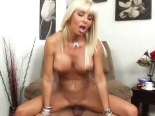 Kasey Storm & Kris Slater in My Friends Hot Mom
