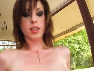 Lila and Miky get fucked Tamed Teens style.
