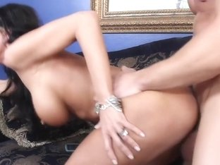 Jessica Jaymes & Johnny Castle in My Friend Shot Girl