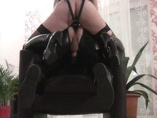 Jock thrall training by Lady-Nikia