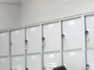 Asian dolls with dark nipples on voyeur cam hot video
